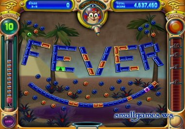 Peggle Deluxe (by PopCap Games)